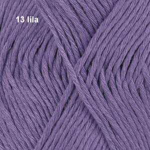 Cotton Light 13 lila