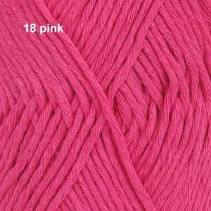 Cotton Light 18 pink