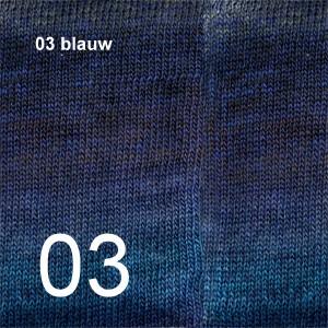 Delight 03 blauw