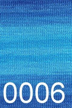 LANG Gamma Color 0006