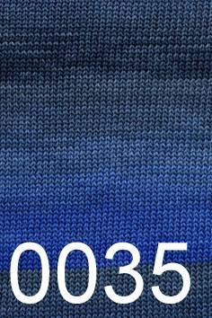 LANG Gamma Color 0035