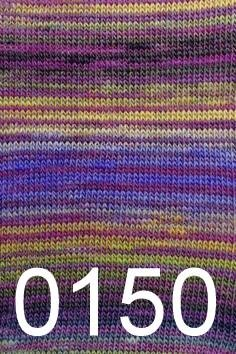 LANG Mille Colori Baby 0150