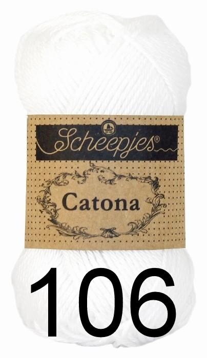 Catona 25 - 106 Snow White