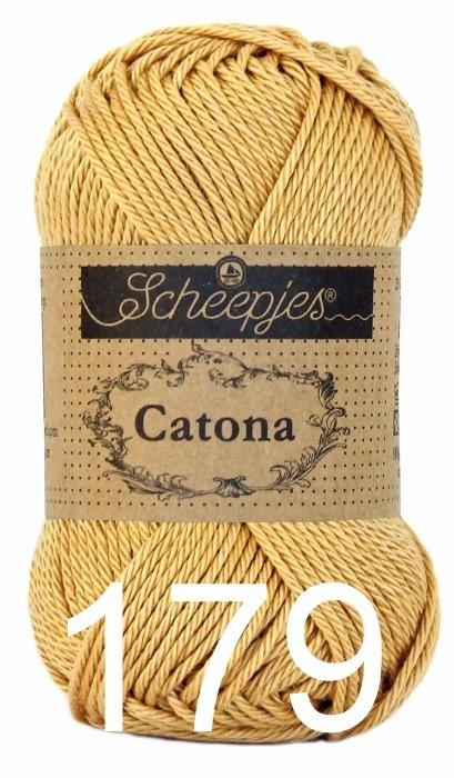 Catona 25 - 179 Topaz