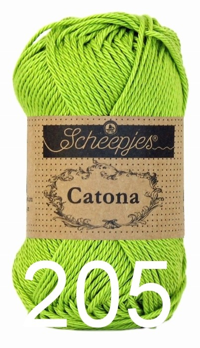Catona 25 - 205 Kiwi