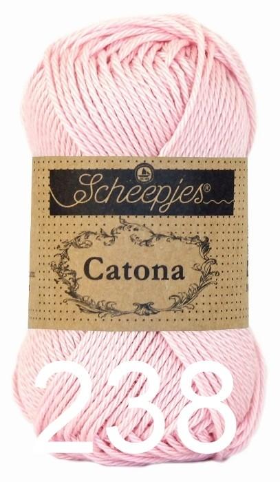 Catona 25 - 238 Powder Pink