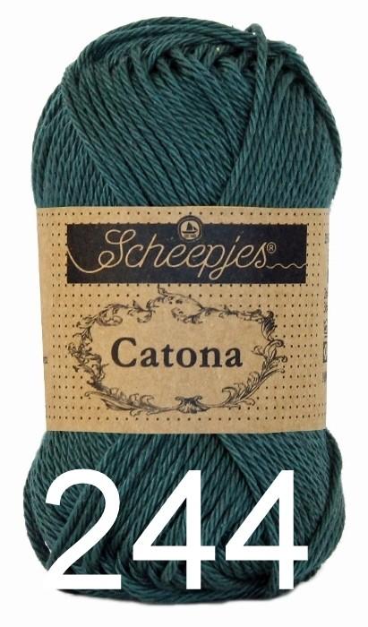 Catona 25 - 244 Spruce
