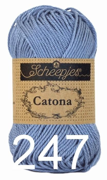 Catona 25 - 247 Blue Bird