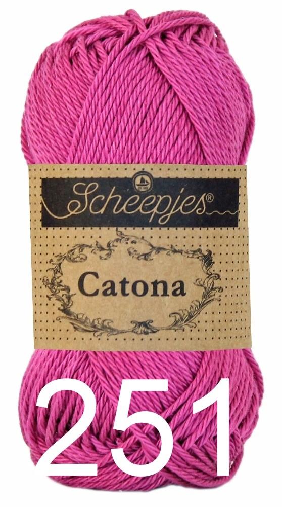 Catona 25 - 251 Saffron
