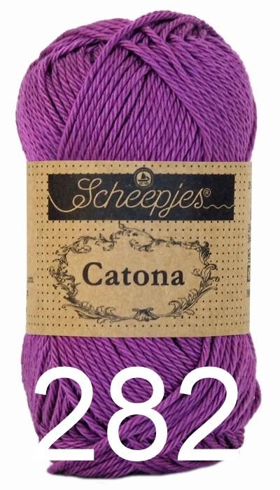 Catona 25 - 282 Ultra Violet