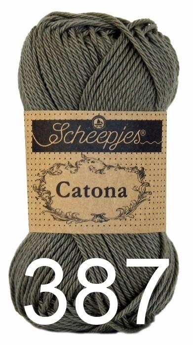 Catona 25 - 387 Dark Olive