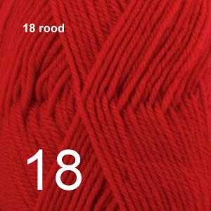 Karisma 18 rood