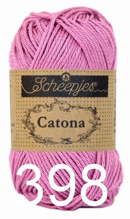 Catona 25 - 398 Colonial Rose