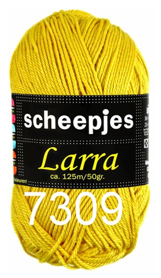 Scheepjeswol Larra 7309
