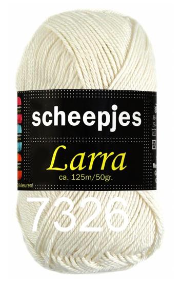 Scheepjeswol Larra 7326