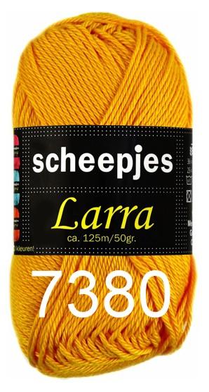 Scheepjeswol Larra 7380