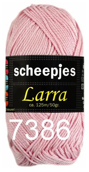 Scheepjeswol Larra 7386