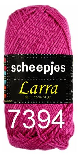 Scheepjeswol Larra 7394