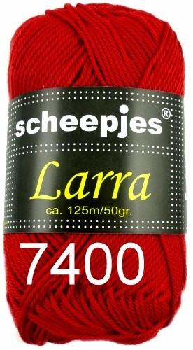 Scheepjeswol Larra 7400