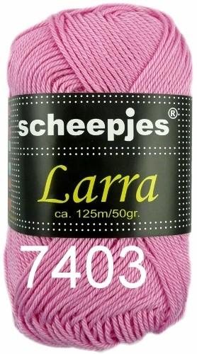 Scheepjeswol Larra 7403