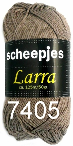 Scheepjeswol Larra 7405