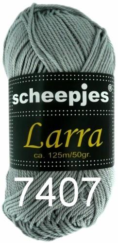 Scheepjeswol Larra 7407