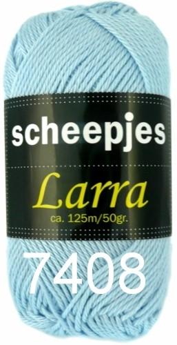 Scheepjeswol Larra 7408