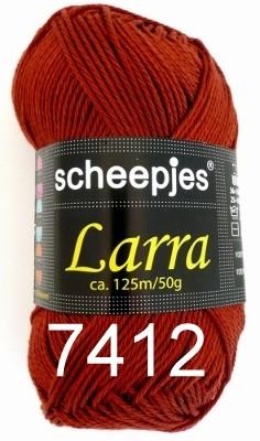 Scheepjeswol Larra 7412