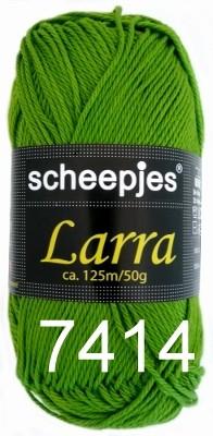 Scheepjeswol Larra 7414