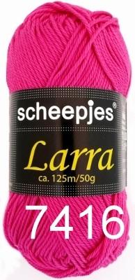 Scheepjeswol Larra 7416