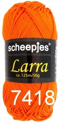 Scheepjeswol Larra 7418