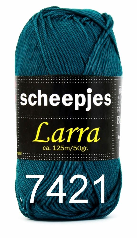 Scheepjeswol Larra 7421