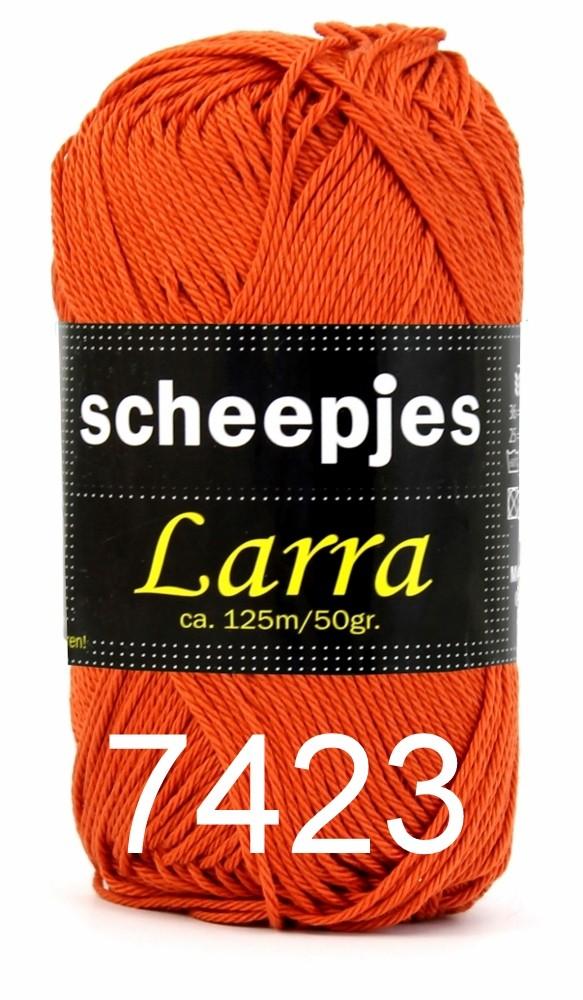 Scheepjeswol Larra 7423