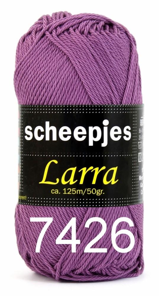 Scheepjeswol Larra 7426