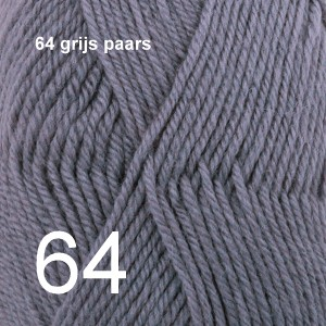Karisma 64 grijs paars