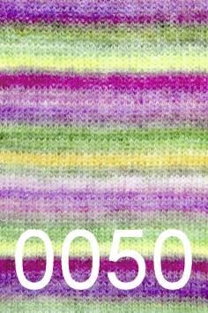 LANG Mille Colori Superkid 050