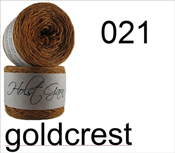 HOLST Supersoft-Wool 021 goldcrest