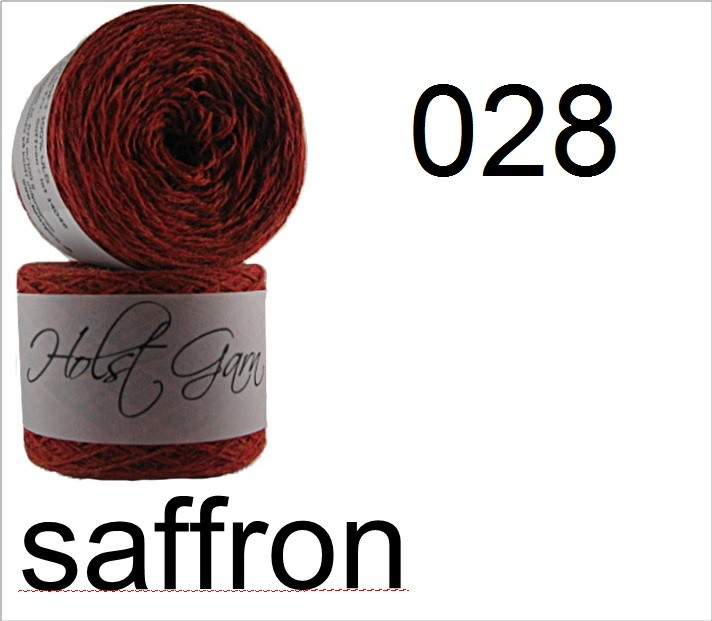 HOLST Supersoft-Wool 028 saffron