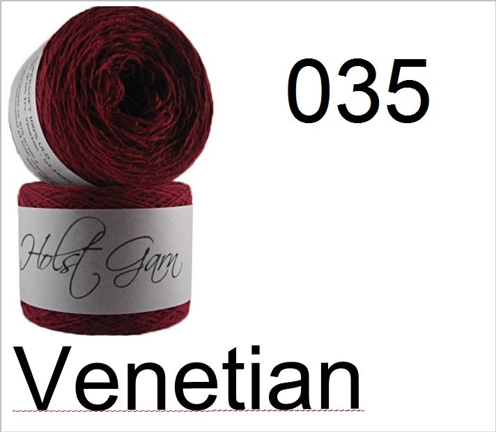 HOLST Supersoft-Wool 035 venetian