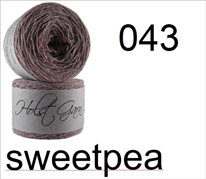 HOLST Supersoft-Wool 043 sweetpea