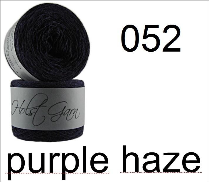HOLST Supersoft-Wool 052 purple haze