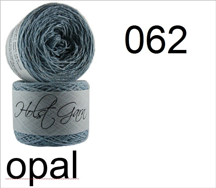 HOLST Supersoft-Wool 062 opal