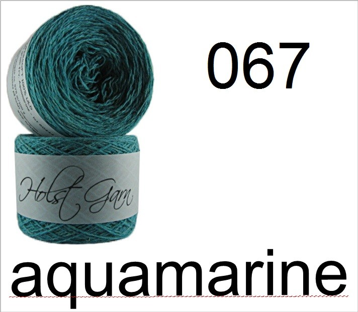HOLST Supersoft-Wool 067 aquamarine
