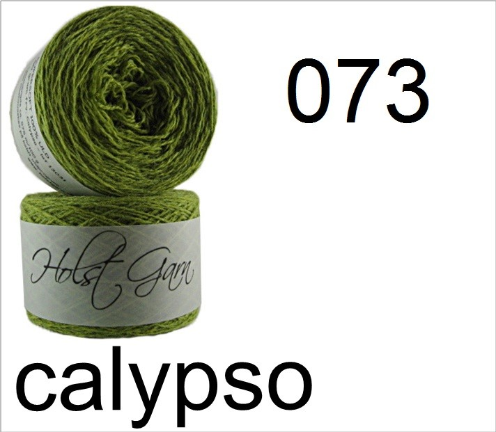 HOLST Supersoft-Wool 073 calypso