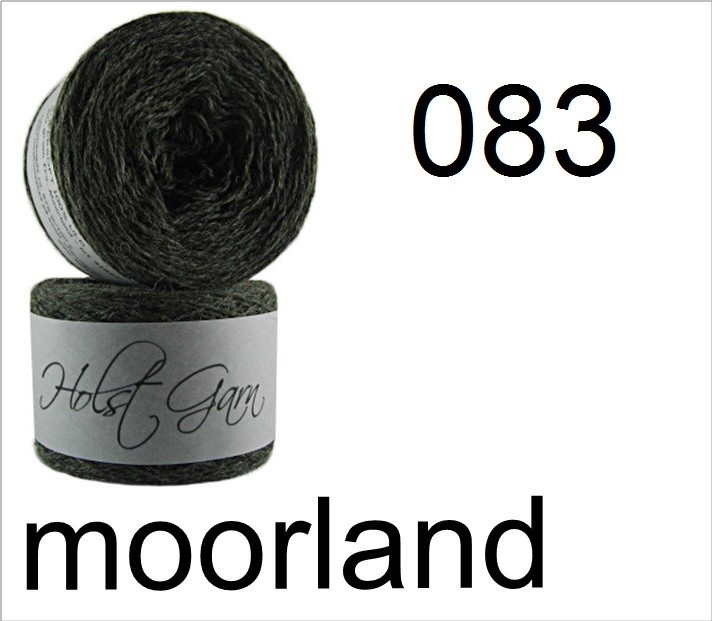 HOLST Supersoft-Wool 083 moorland