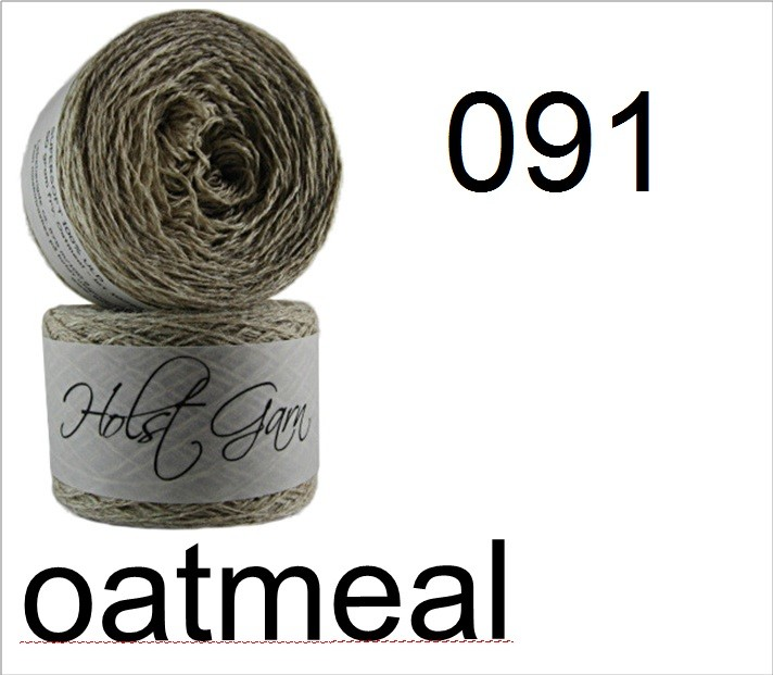 HOLST Supersoft-Wool 091 oatmeal