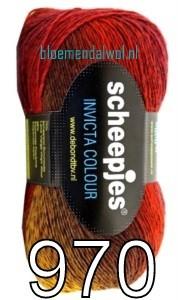 Scheepjeswol Invicta Colour 970