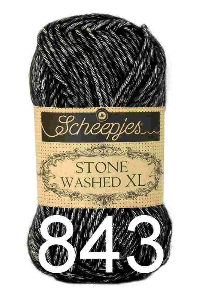 Scheepjeswol Stone Washed XL 843