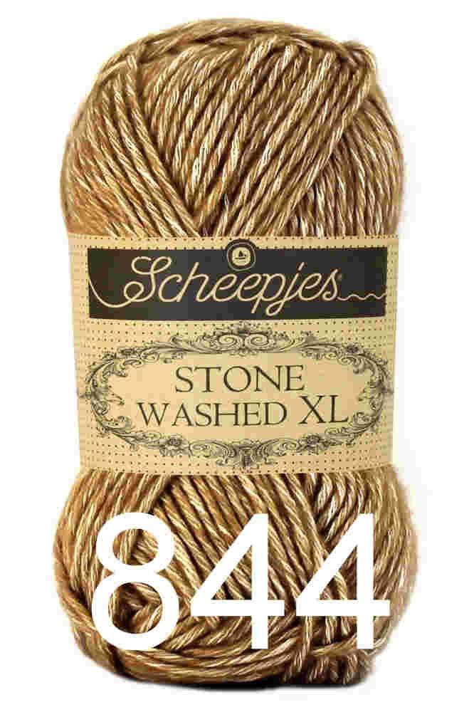 Scheepjeswol Stone Washed XL 844