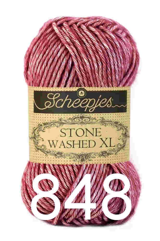 Scheepjeswol Stone Washed XL 848